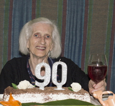 90th Ninetieth Party